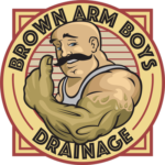 Brown Arm Boys Drainage